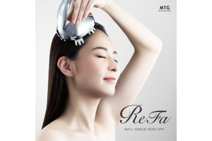 ReFa GRACE HEAD SPA(リファ)